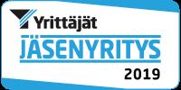 Suomen yrittäjien jäsen